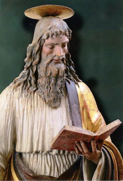Sant'Andrea apostolo e pescatore