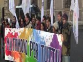 Consulta, Gallo: matrimoni gay non incostituzionali
