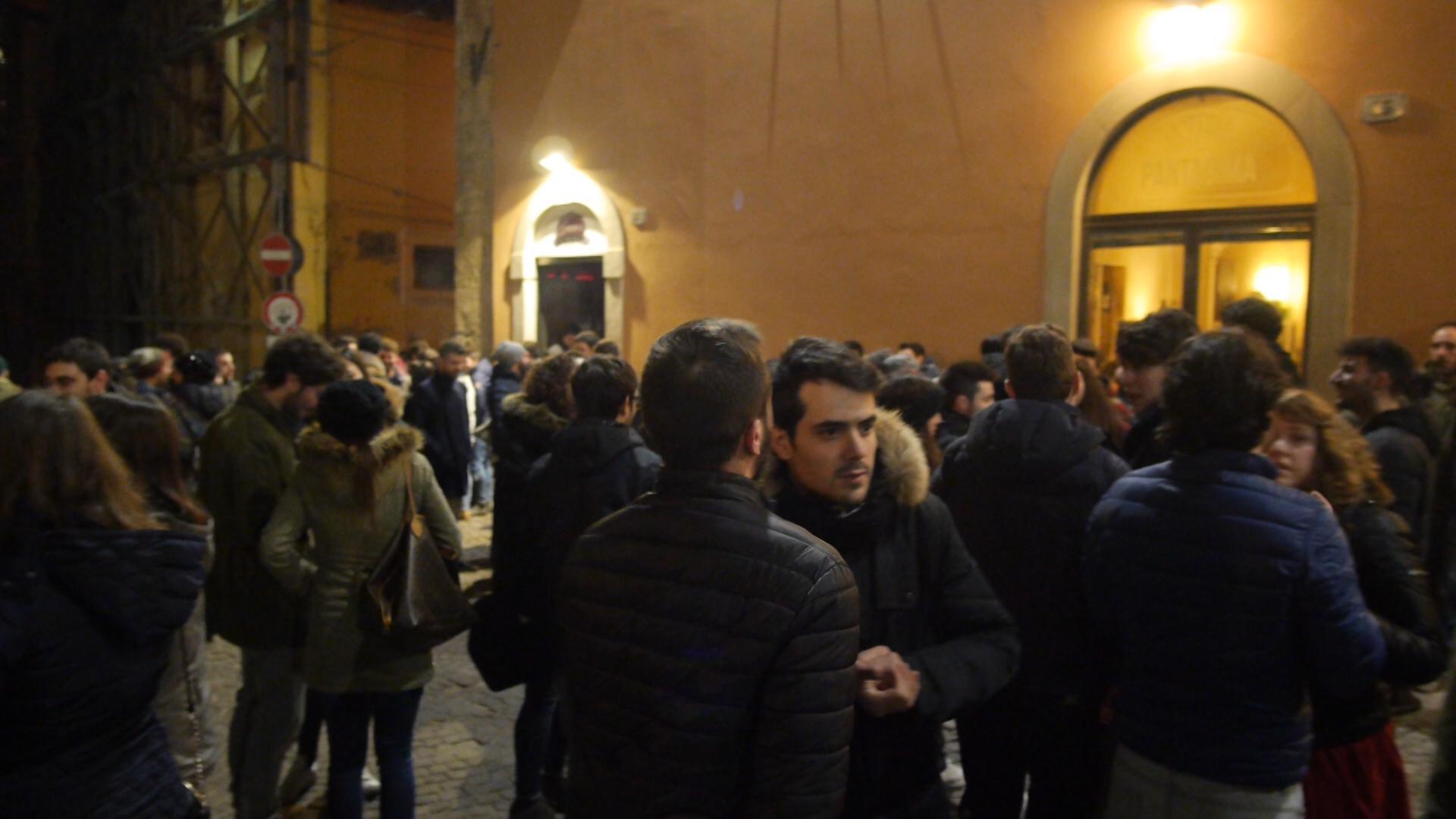 Vox adolescenti: L'Aquila città insoddisfacente