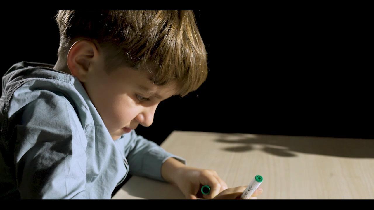 Autismo.Un papà: Oggi possiamo guardare mondo con occhi diversi
