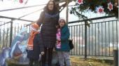 Sei aprile 2009,la storia di Gabriella venuta al mondo alle 3,40