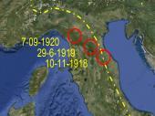 Terremoto, Moretti: cosa sta succedendo in Garfagnana