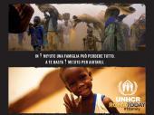 Giornata mondiale rifugiato: ogni 4 secondi un rifugiato