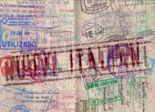 Cartoline dall'Italia dei nuovi italiani