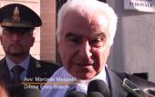 """Grandi rischi, difensore di Enzo Boschi: """"Il mio assistito non ci'entra nulla"""""""