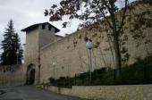 Sconci e il tesoro del centro storico dell'Aquila
