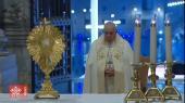 Papa Francesco: Tempo di scegliere che cosa conta e che cosa passa