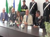 Cinque arresti nel Redde Rationem della corruzione aquilana