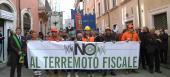 Tasse post-sisma, Rainaldi:pronti a manifestare a Roma